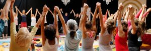 Naam Yoga und Shakti Naam Yoga in Donnbronn