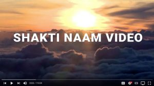 Shakti Naam Yoga Video Story