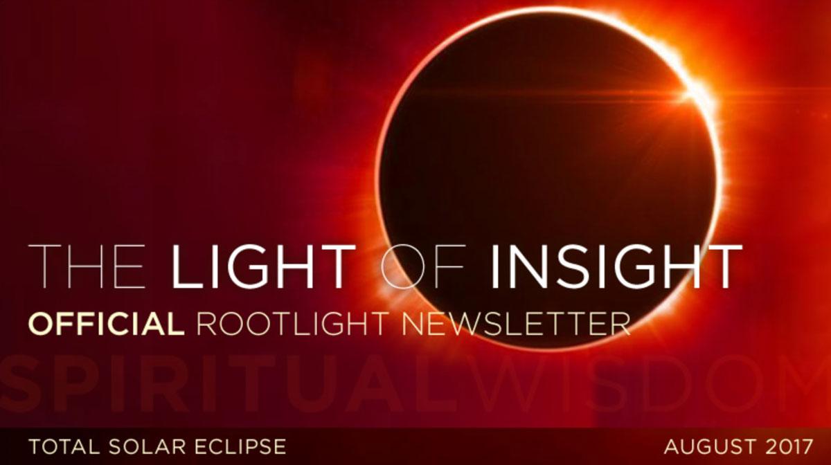 Light of Insight newsletter serie